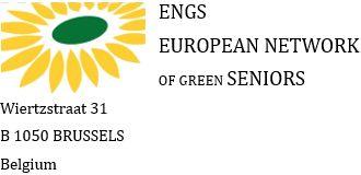 EU Green book on Ageing