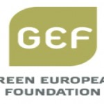 Logo Green European Foundation