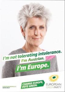 I'mEuropean
